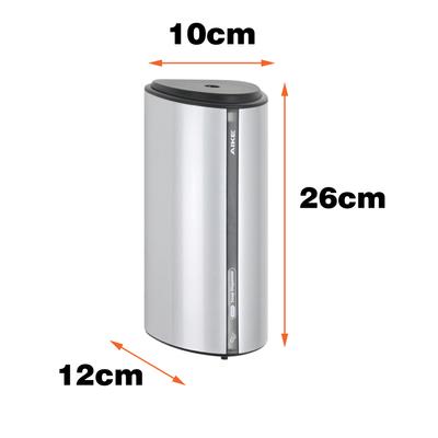 پمپ مایع دستشویی اتوماتیک دلفین کد 30FL-850