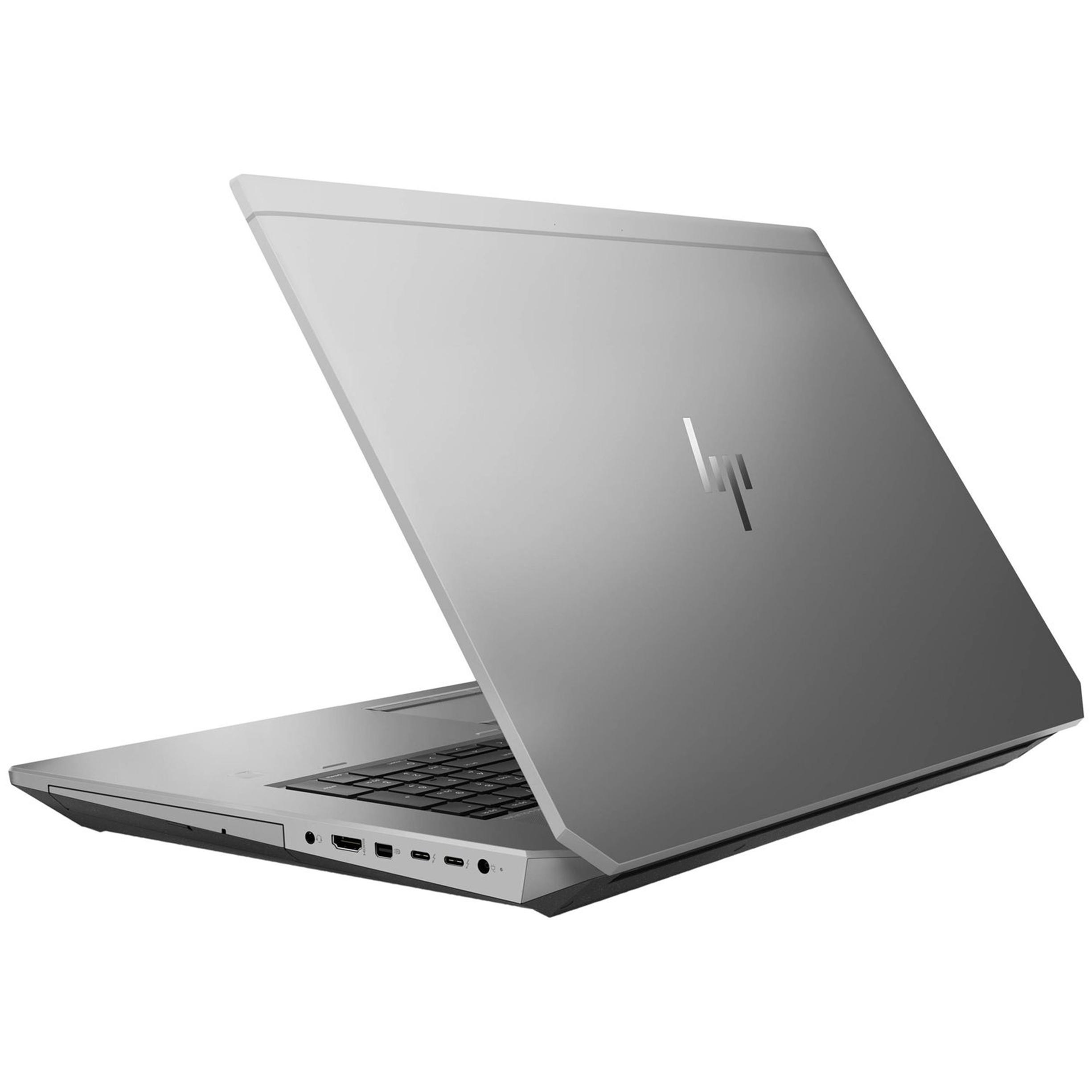لپ تاپ 17 اینچی اچ پی مدل ZBook 17 G5 Mobile Workstation-F2
