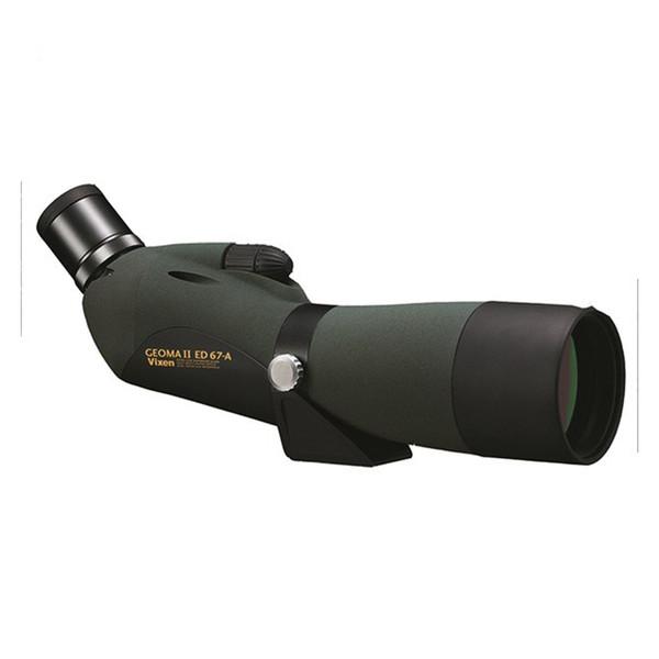 دوربین تک چشمی ویکسن مدل Geoma II ED67