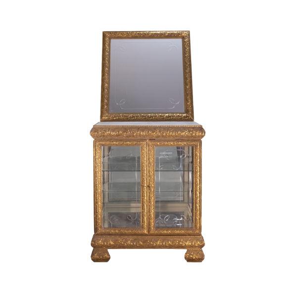 آینه و کنسول مدل کورینچی کد3004/1