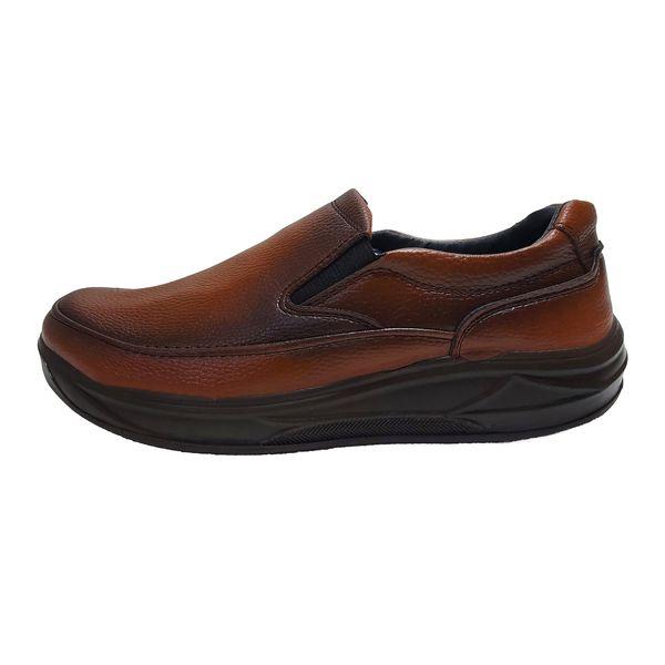 کفش طبی مردانه مدل گرایدر کد 4003