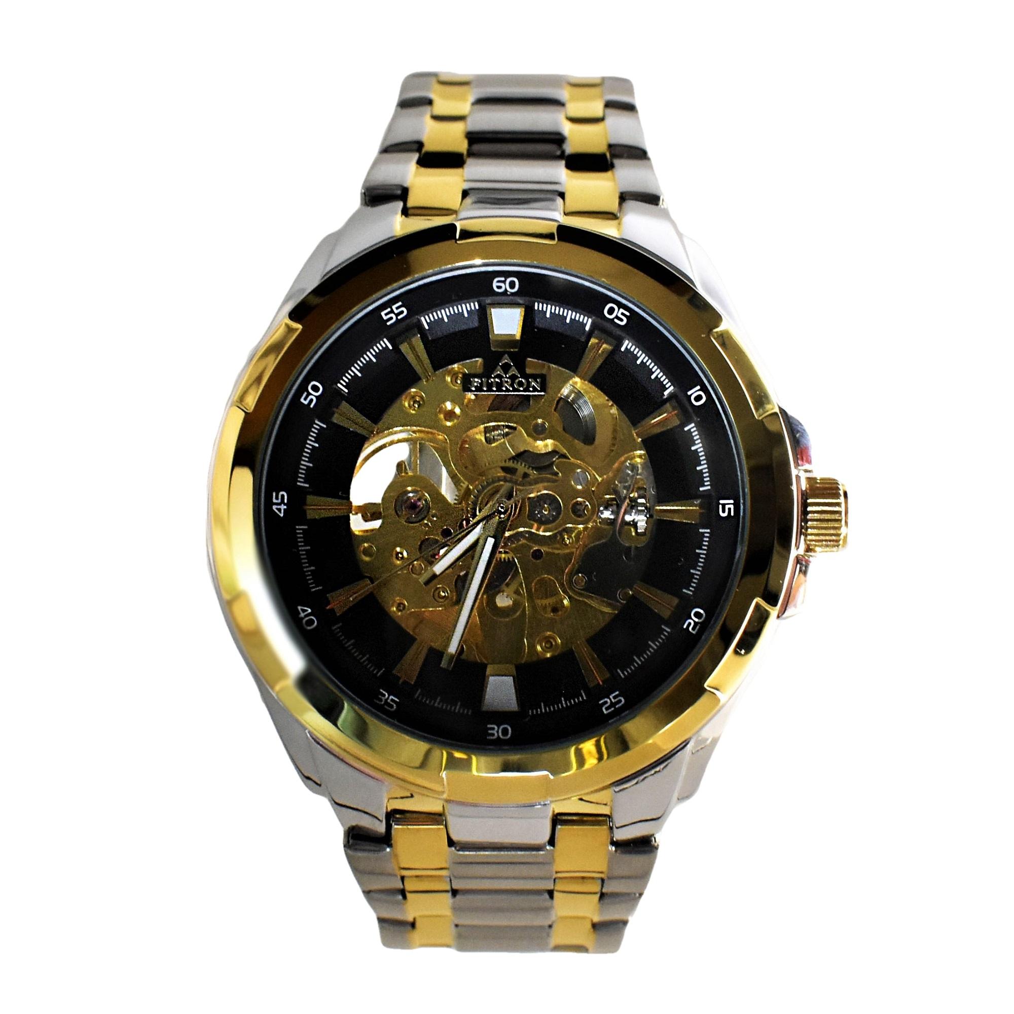 ساعت مچی عقربهای مردانه مدل 117177M                     غیر اصل