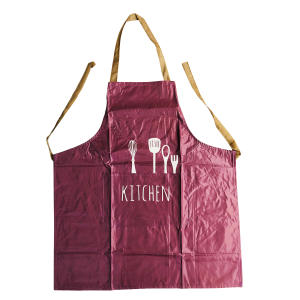 پیشبند آشپزخانه طرح Kitchen