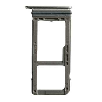 خشاب سیم کارت مدل G950-F-Sil مناسب برای گوشی موبایل سامسونگ Galaxy S8