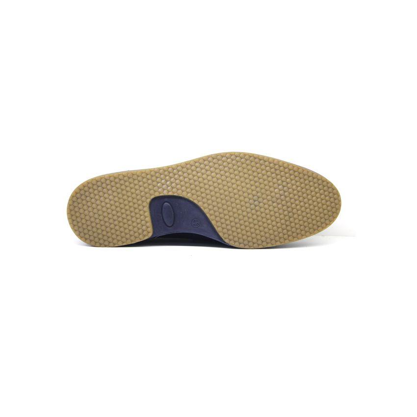 کفش روزمره مردانه چرم آرا مدل sh025 کد so -  - 7