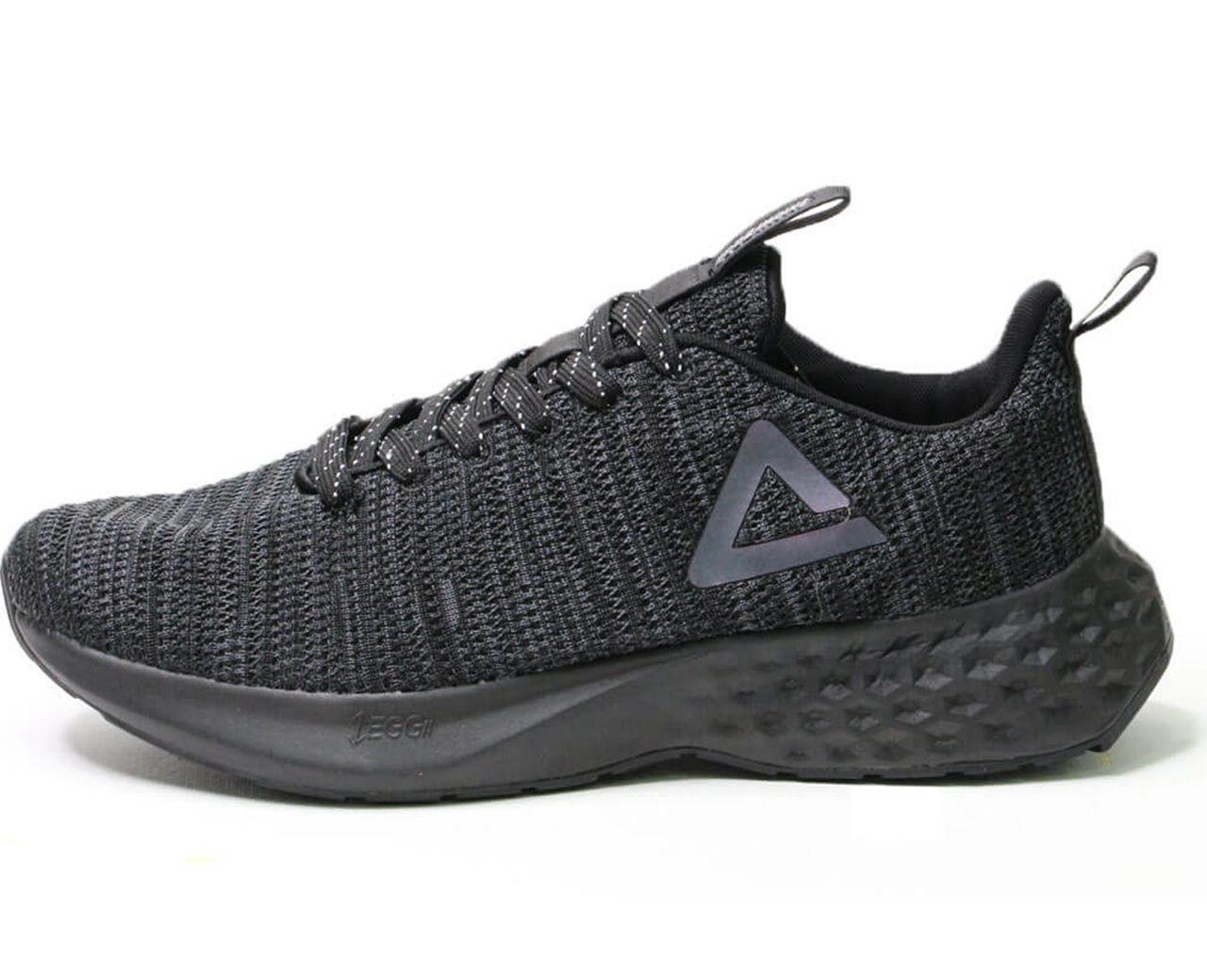 کفش مخصوص دویدن مردانه پیک مدل EW0217H کد 04