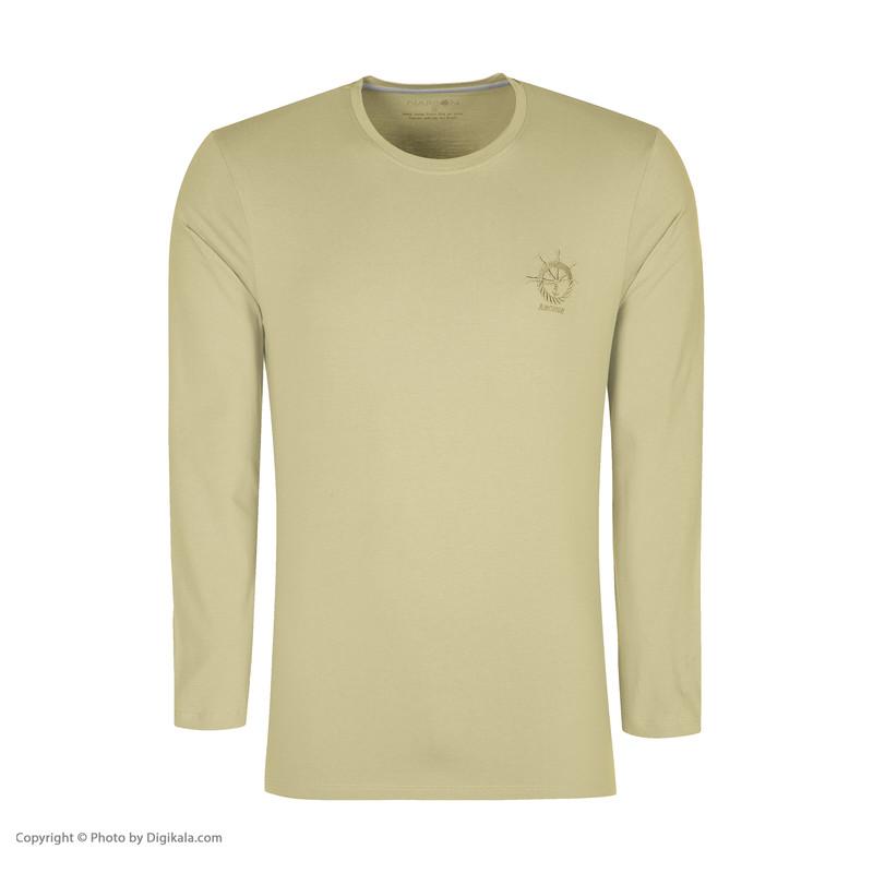 ست تی شرت و شلوار مردانه ناربن مدل 1521285-07
