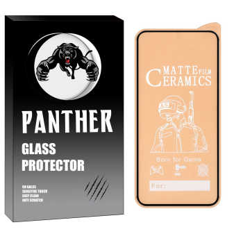 محافظ صفحه نمایش مات پنتر مدل PMCER-02 مناسب برای گوشی موبایل سامسونگ Galaxy A11