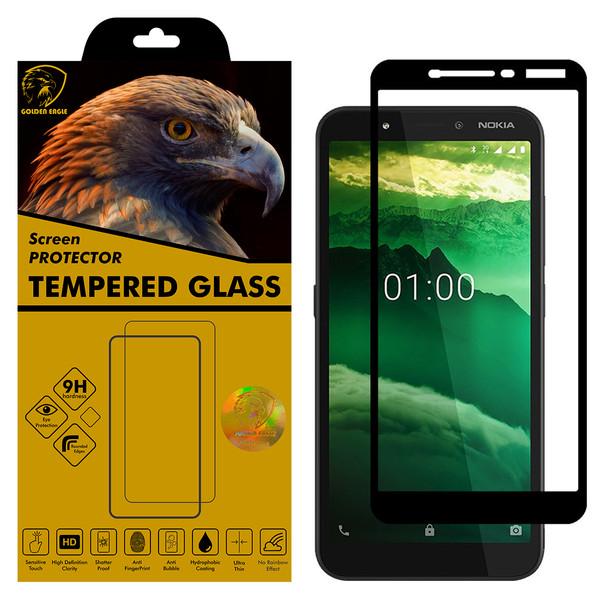 محافظ صفحه نمایش گلدن ایگل مدل DFC-X1 مناسب برای گوشی موبایل نوکیا C1