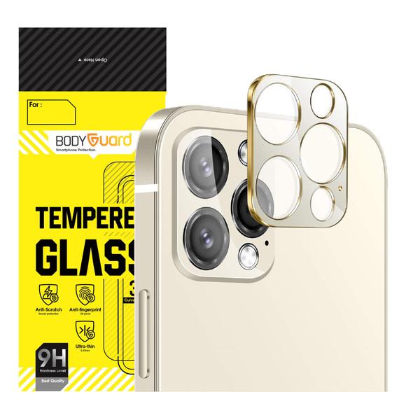 محافظ لنز دوربین بادیگارد مدل CIP مناسب برای گوشی موبایل اپل  iPhone 12 Pro