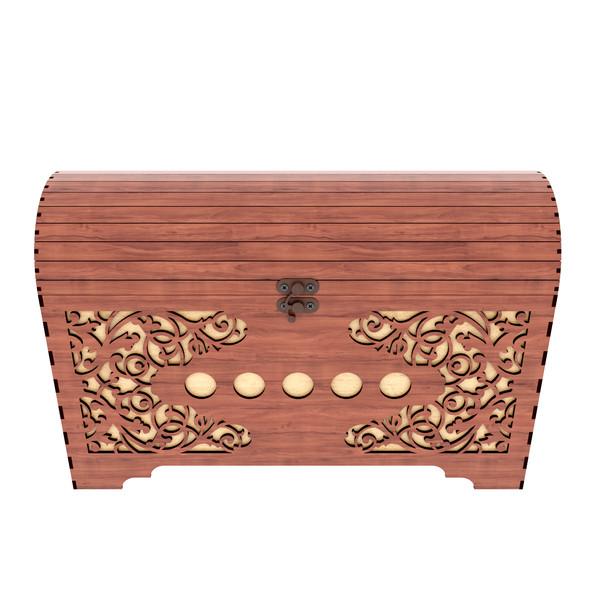 صندوقچه آلتین آی کد F2005