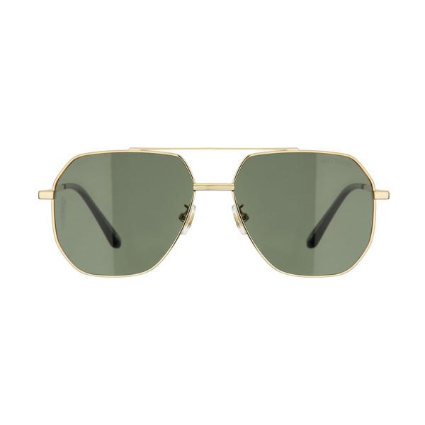 عینک آفتابی مردانه مارتیانو مدل 7126 c2
