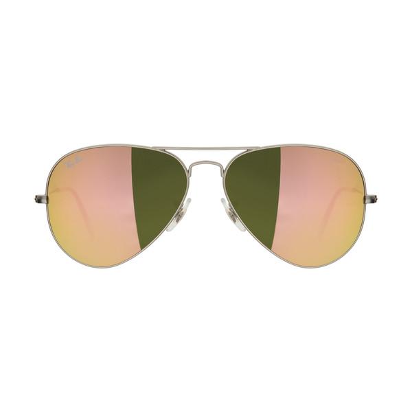 عینک آفتابی زنانه ری بن مدل 3025 019/Z2-58