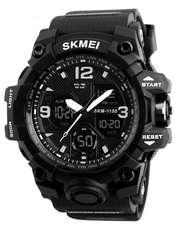 ساعت مچی عقربه ای مردانه اسکمی مدل 1155M-NP -  - 1