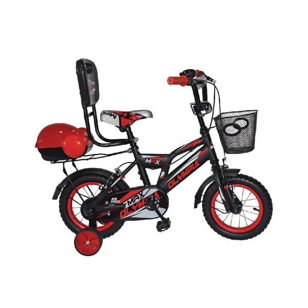 دوچرخه شهری المپیاکد 1218 سایز 12