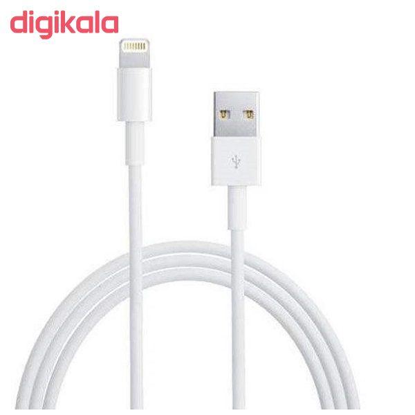کابل تبدیل USB به لایتنینگ مدل EAD63849203 طول 1 متر main 1 1