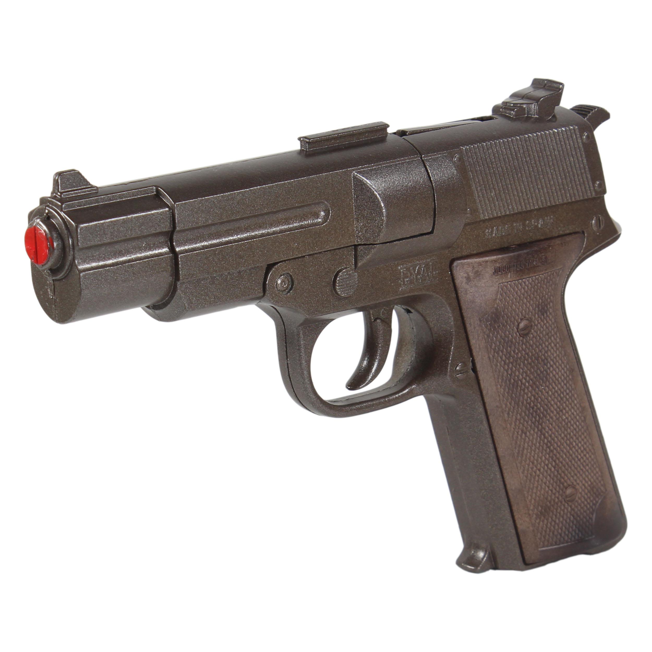 خرید                     تفنگ بازی طرح کلت مدل Special Action کد 0002