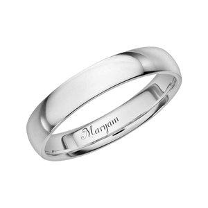 انگشتر ترمه ۱ مدل مریم