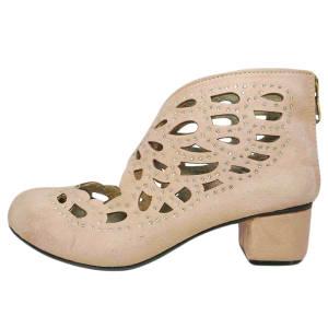 کفش دخترانه مدل PI_PIDM88