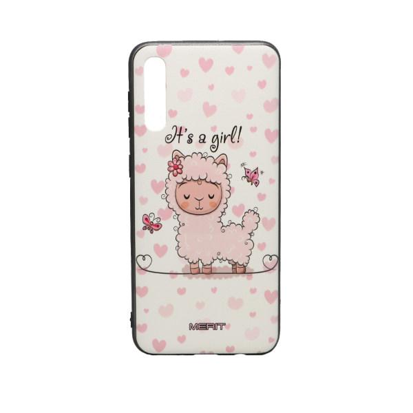 کاور مریت مدل TD02 کد 139916 مناسب برای گوشی موبایل سامسونگ Galaxy A30s/A50/A50s