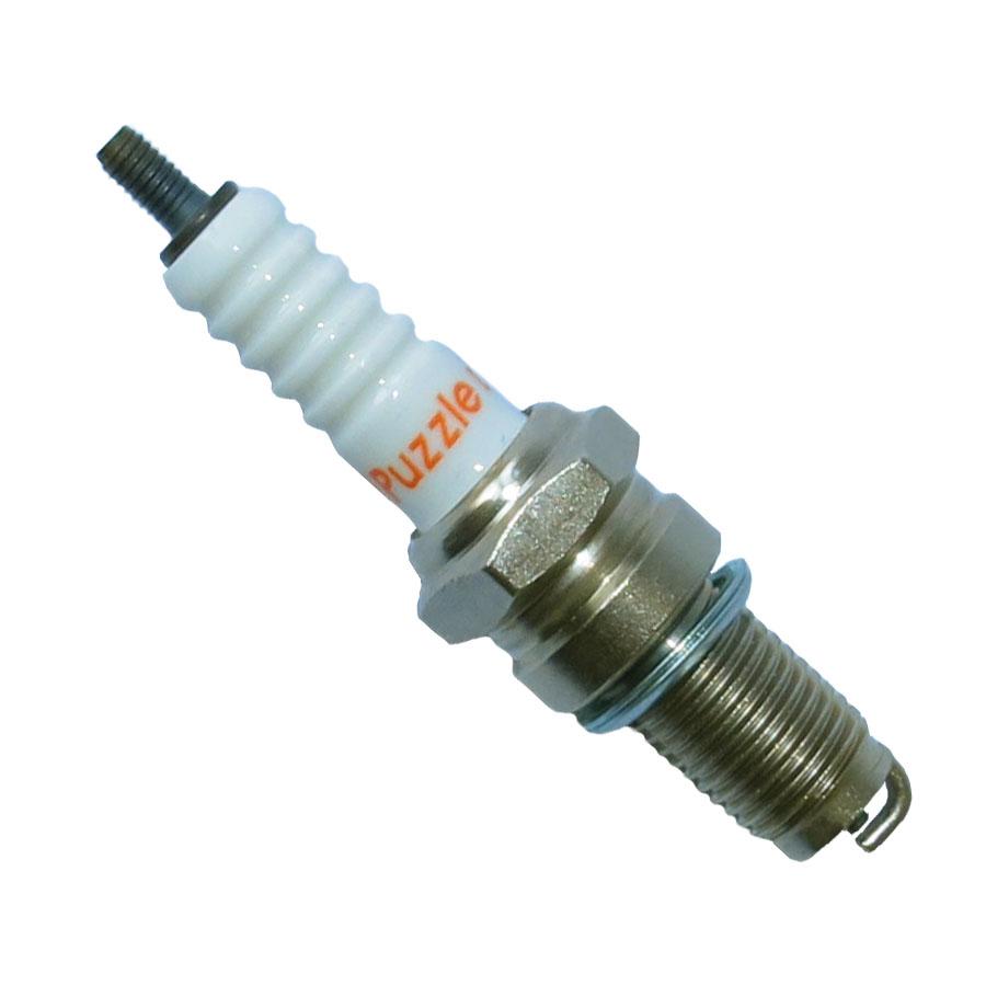 شمع موتورسیکلت پازل کد SPK1225540 مناسب برای هندا