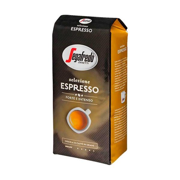 دانه قهوه سلزینو اسپرسو سگافردو زانتی - 1000 گرم