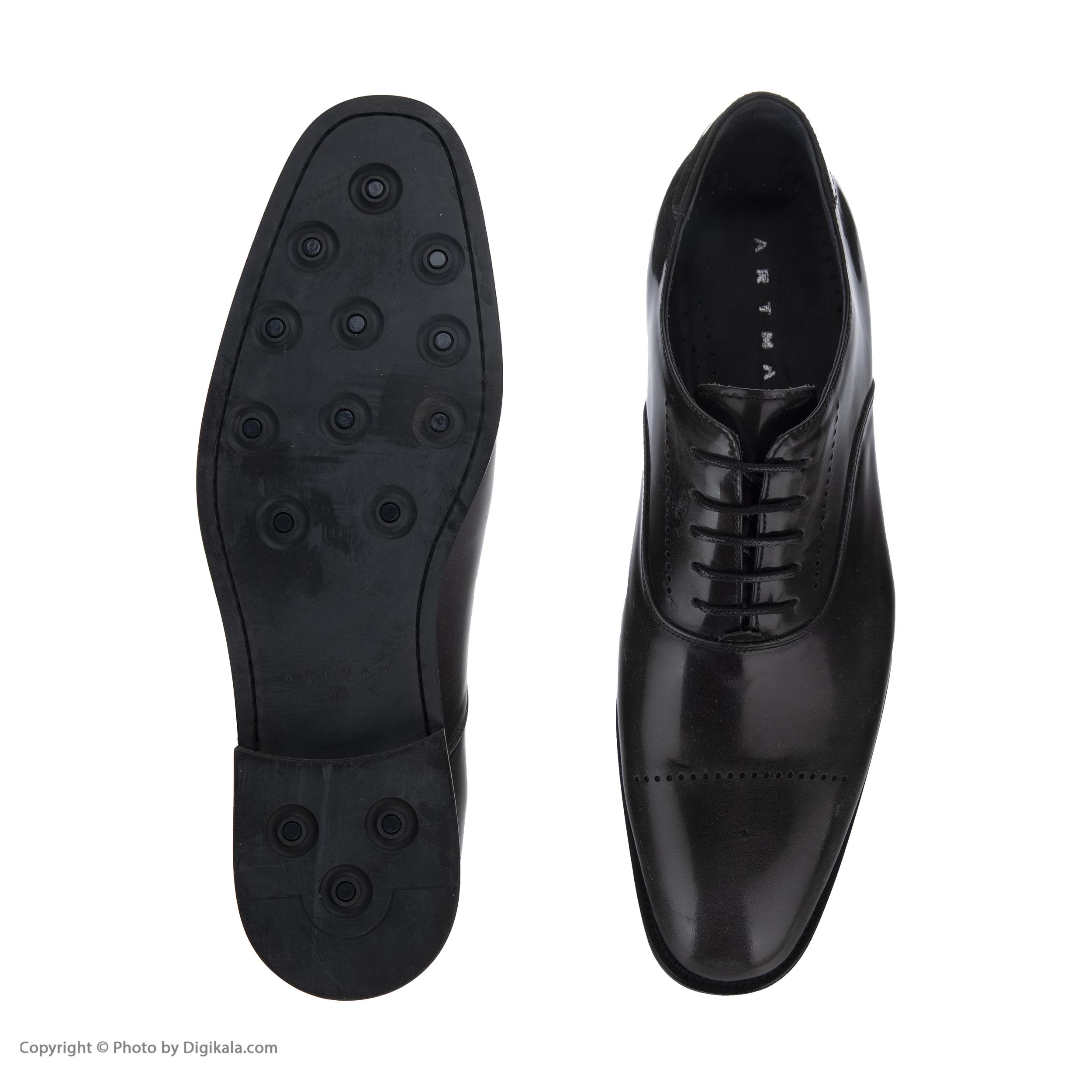 کفش مردانه آرتمن مدل Neo-41520 -  - 4