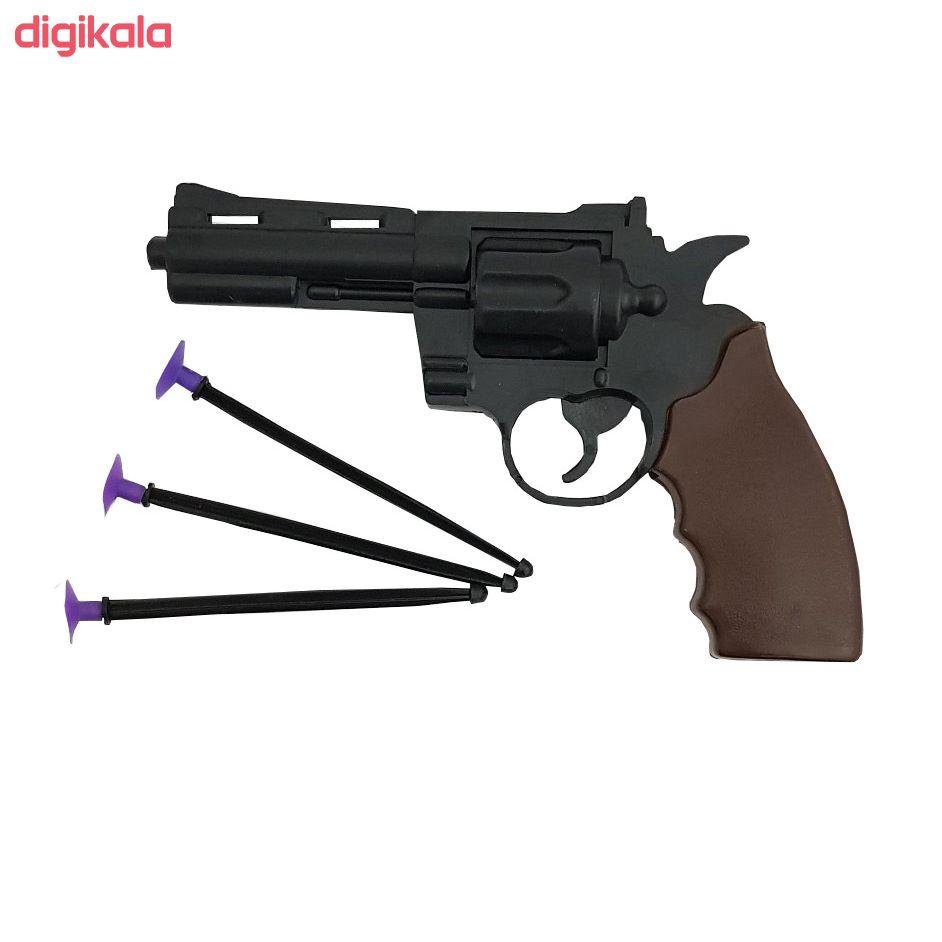 ست اسباب بازی تفنگ مدل naabsell2009 main 1 4