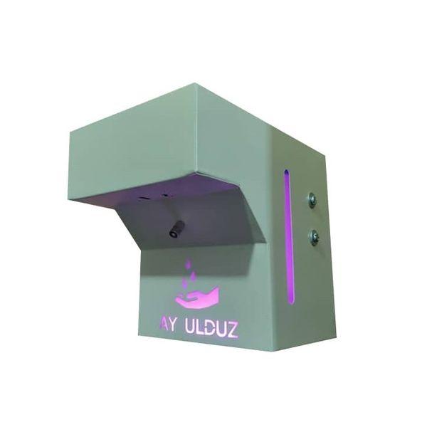 دستگاه ضد عفونی کننده دست آی اولدوز مدل az01