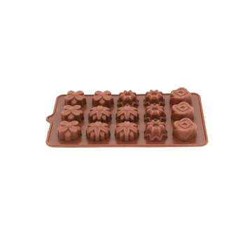 قالب شکلات مدل A-44