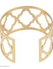 انگشتر طلا 18 عیار زنانه نیوانی مدل NR032 -  - 3
