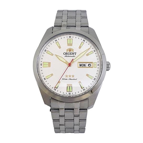 ساعت مچی عقربهای مردانه اورینت مدل SAB0C002W8