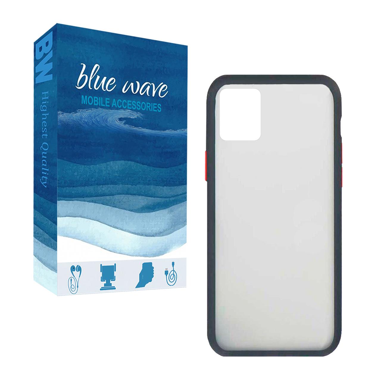 کاور بلو ویو مدل BWPC-1 مناسب برای گوشی موبایل سامسونگ Galaxy A31