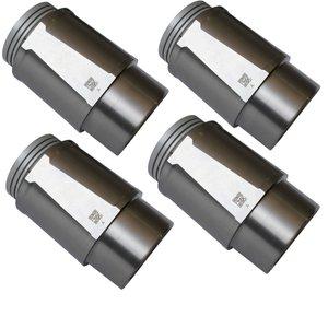 بوش، پیستون و گژنپین توسن مدل TSPIS1PG405NEW مناسب برای پژو 405 بسته 4 عددی