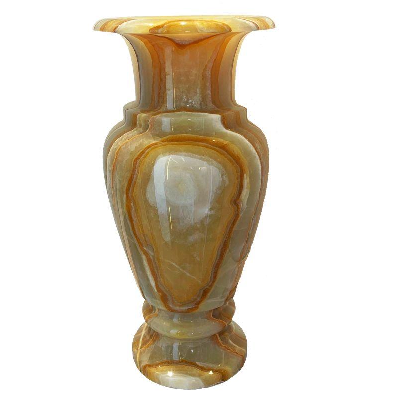گلدان سنگ مرمر مدل راشا