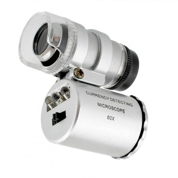 میکروسکوپ مدل FLW-ZX60