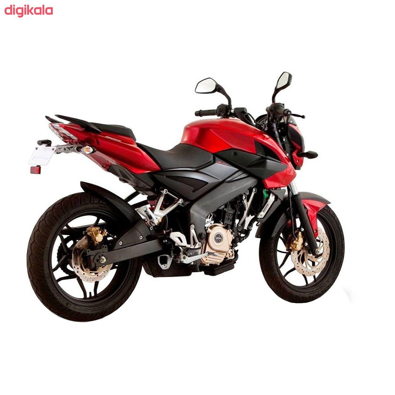 موتورسیکلت باجاج پالس مدل 200NS  سال 1398 main 1 2