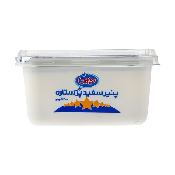 پنیر سفید میهن - 400 گرم