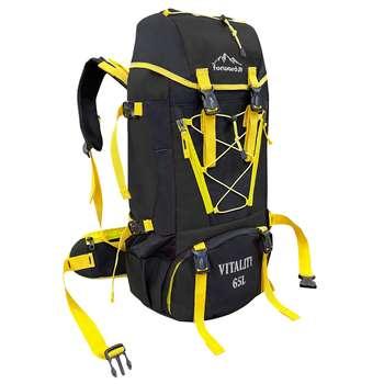 کوله پشتی کوهنوردی 65 لیتری فوروارد مدل FCLT414
