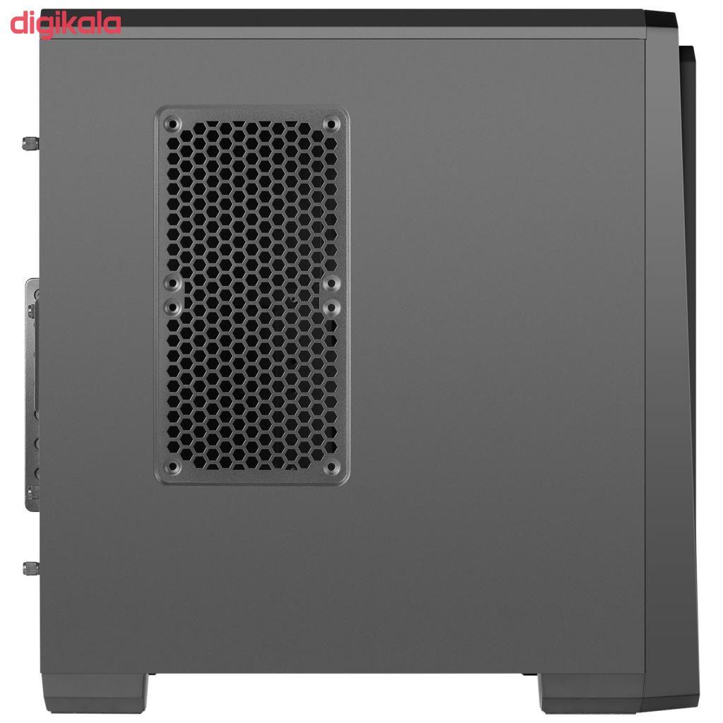 کیس کامپیوتر گرین مدل PARS EVO main 1 6