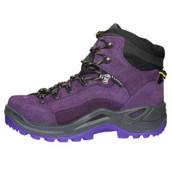 کفش کوهنوردی مکوان کد 50563