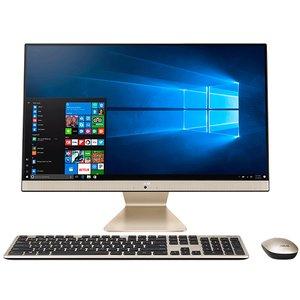 کامپیوتر همه کاره ایسوس 23.8 اینچ  مدل V241EPK-BA016M