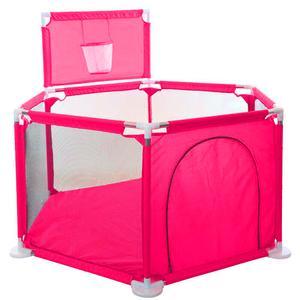تخت و پارک بازی مدل Happykids150