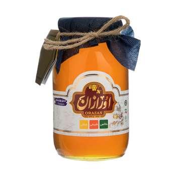 عسل زول اورازان - 960 گرم