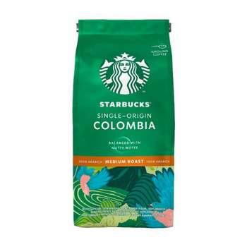 پودر قهوه تکمنشأ کلمبیا استارباکس - ۲۰۰ گرم