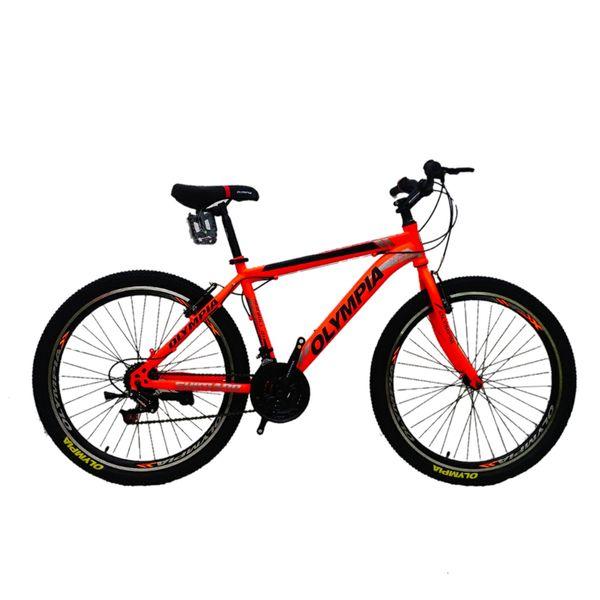 دوچرخه کوهستان المپیا مدل RED.BULL.01 سایز 26