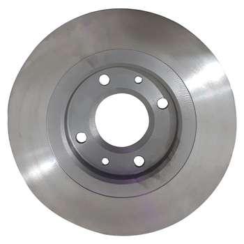 دیسک ترمز چرخ جلو کافیا مدل 30bp مناسب برای پژو 405