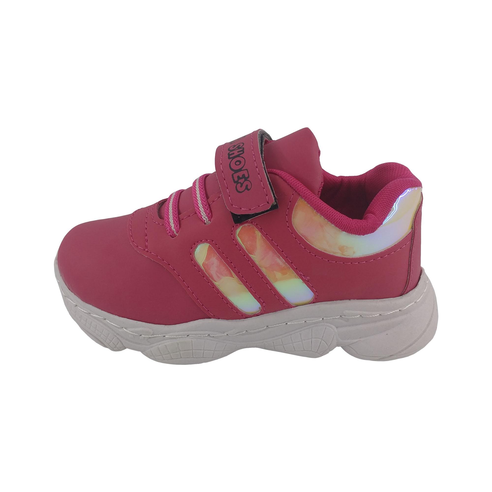 کفش راحتی بچگانه مدل bsh123