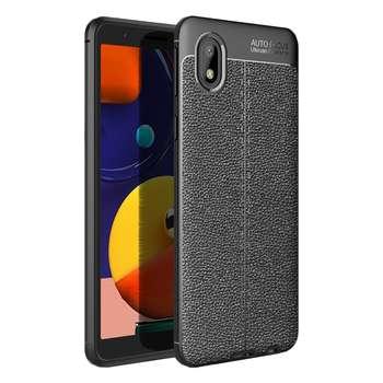 کاور گرین مدل AF-001 مناسب برای گوشی موبایل سامسونگ Galaxy A01 Core / M01 Core