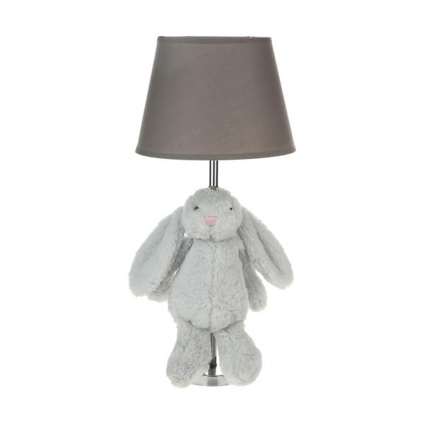 آباژور رومیزی کودک مدل خرگوش